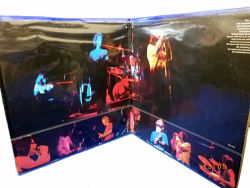 "12""/LP Gatefold Sleeves on PVC"