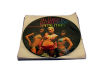 "12""/LP Polythen Picturedisc Sleeves"