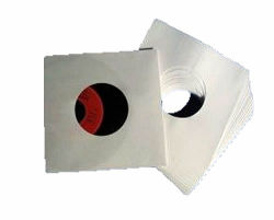 "7"" Innersleeves Paper Only"