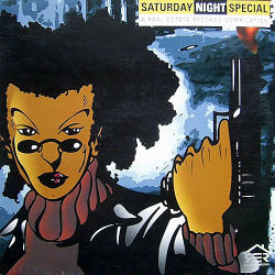 VARIOUS ARTISTES - Saturday Night Special
