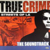 VARIOUS ARTISTES - True Crime Streets Of LA