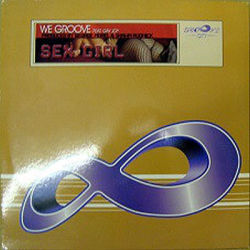 WE GROOVE feat GAY JOY - Sex Girl
