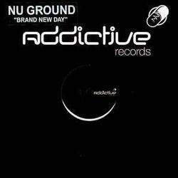 NU GROUND - Brand New Day